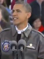 Voting Matters Barack H. Obama image (© FoxNews)