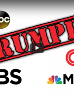 'The Media Got Trumped' With J.B. Williams and Cliff Kincaid. Livestreamed on Youtube.com November 9, 2016.