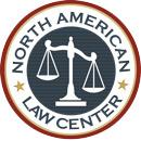 The North American Law Center Logo