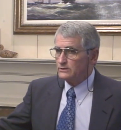 The Case For Impeachment, a video by The North American Law Center, NALC.